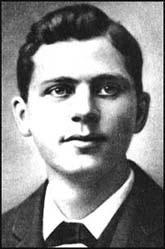 Leon Czolgosz (1873-1901)
