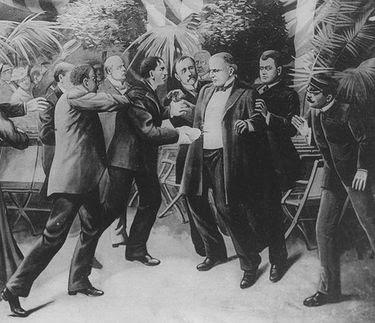 Asesinato de McKinley (1901)