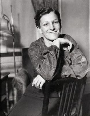 Mildred 'Babe' Didrikson en Los Angeles 1932