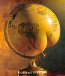 Culo del mundo