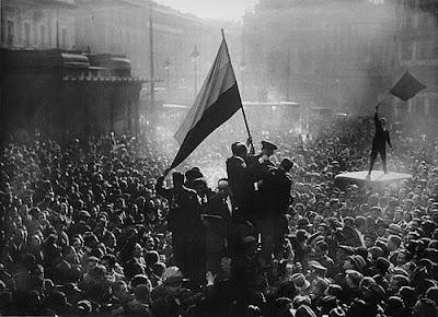 Proclamación de la II República Española, 14 de Abril de 1931