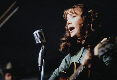 Sissy Spacek en Coal Miner's Daughter (1980)