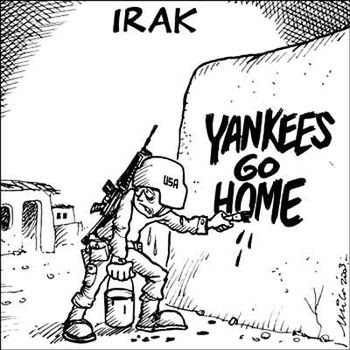 YANKEES GO HOME!!!