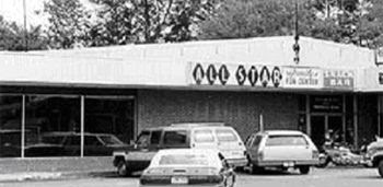 Orangeburg, 1968