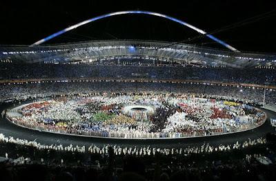 Juegos Olímpicos de Atenas 2004