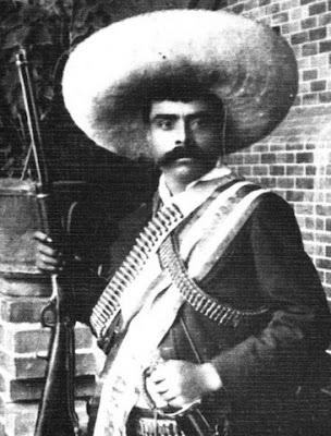 Emiliano Zapata (1879-1919)