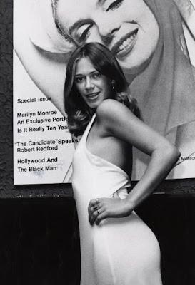 Marilyn Chambers en 1973