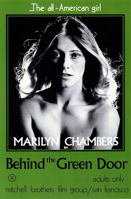 Detrás de la puerta verde (Behind the Green Door, 1972)