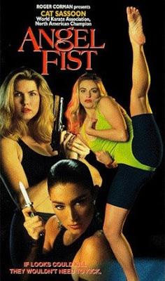 Angelfist (1993)
