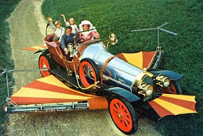 Chitty, Chitty, Bang, Bang (1968)