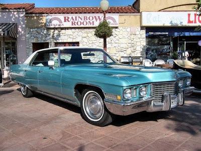 Papa Cadillac (1988)