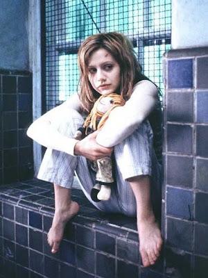 Brittany Murphy en Ni una palabra (2001)