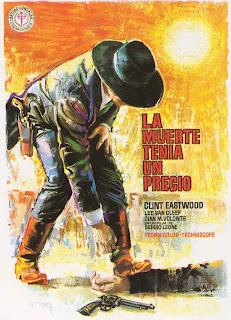 La muerte tenía un precio (1965)