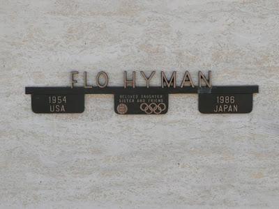 Flo Hyman