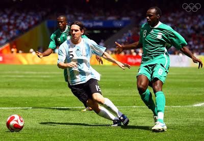 Argentina - Fútbol Masculino