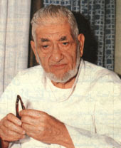 Syeikh Umar Tilmisani