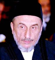 Syeikh Dr. Fathi Yakan