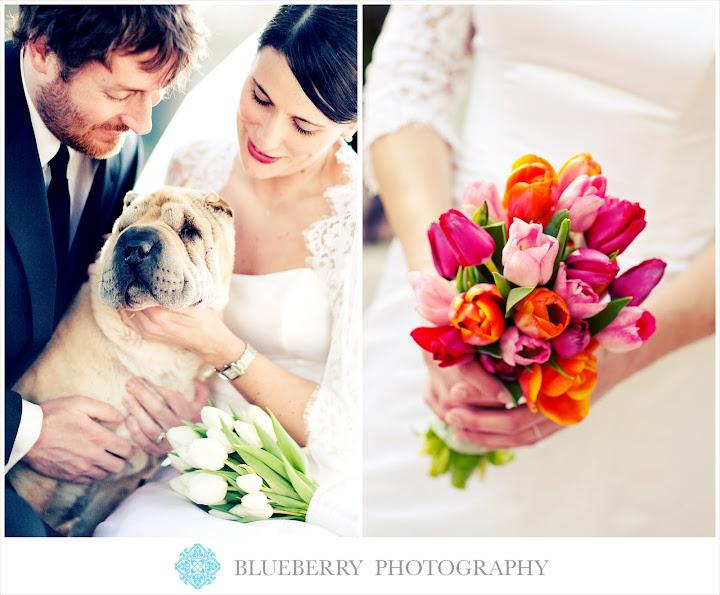 Modern Elegant Wedding Photography