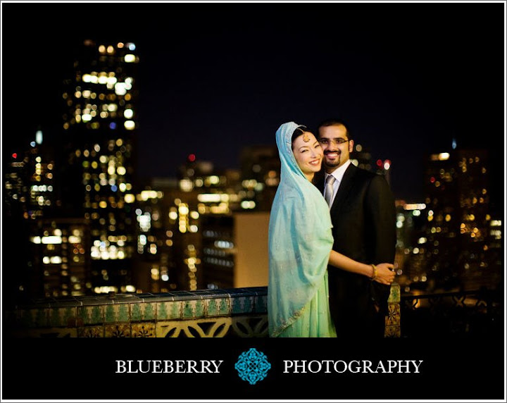 intimate fairmont hotel wedding san francisco