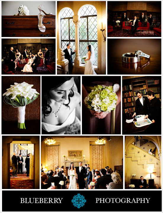 Stunning Berkeley City Club Wedding