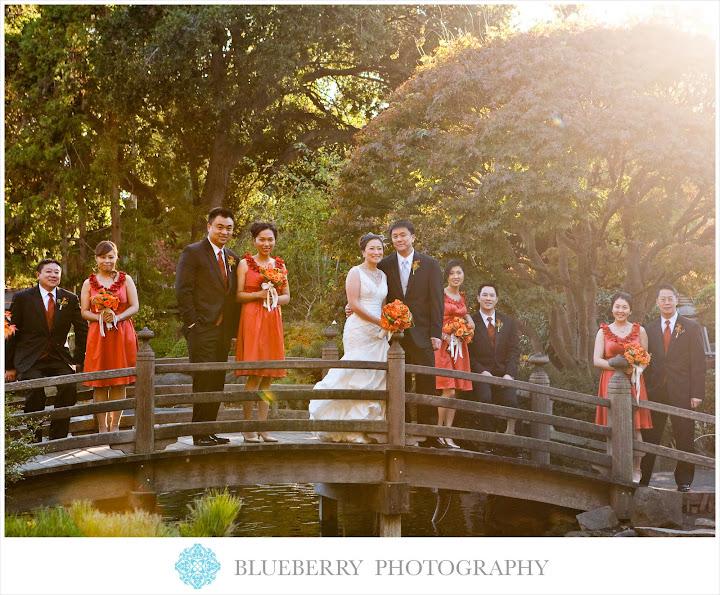peninsula wedding photographer