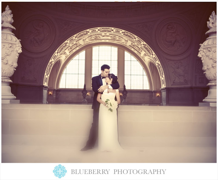 san bruno city hall wedding photographer