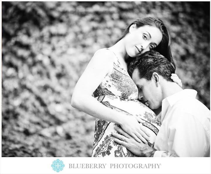 Berkeley maternity photographer