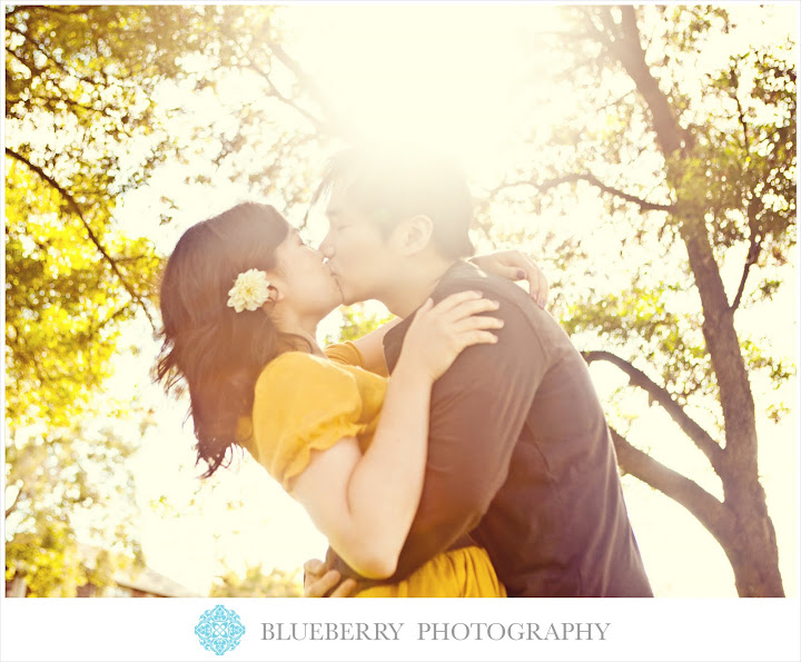 Alameda engagement photographer