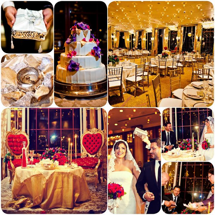 san francisco hotel wedding