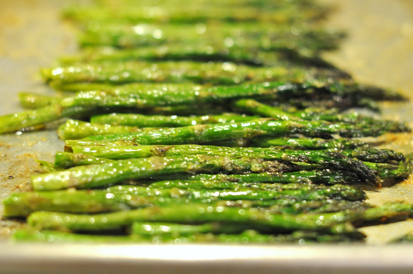 This mommy cooks oven roasted asparagus oven roasted asparagus ccuart Gallery