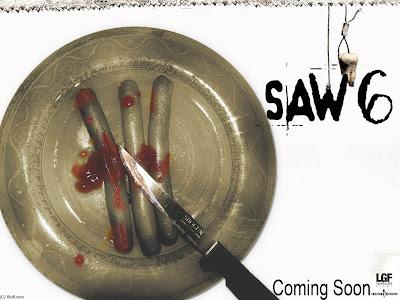 SAW ( juegos macabros ) Saw6
