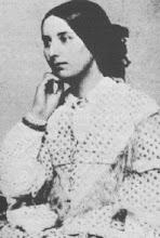 Keats' beloved Fanny Brawne