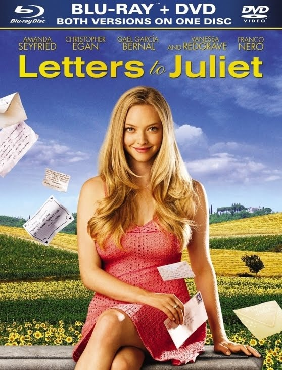 LETTERS TO JULIET ONLINE MOVIE MEGAVIDEO
