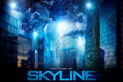 Skyline on Un Nuevo Clip Promocional De Skyline