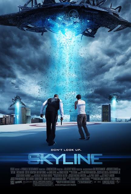 Skyline A Invasão O Filme