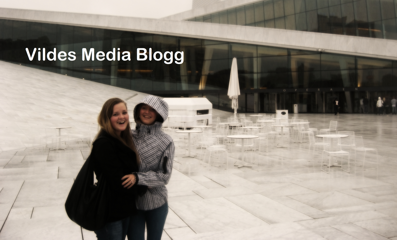 Vildes Media-blogg