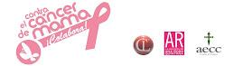 Joyas Solidarias contra el CANCER de MAMA by Cristian Lay