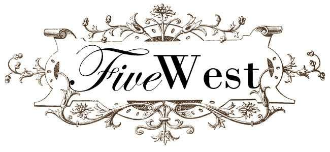 five WEST