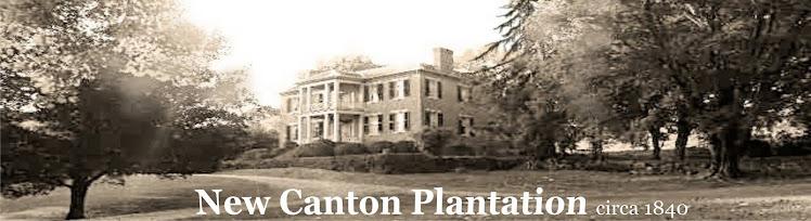 New Canton Plantation
