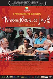 Baixar Filme Narradores de Javé   Nacional