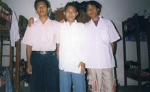 Ini dia si Item Alias Fofi'i alumni ke 5