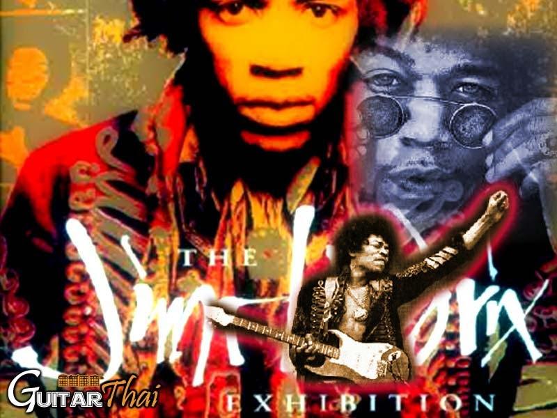 Music Database Jimi Hendrix Discography