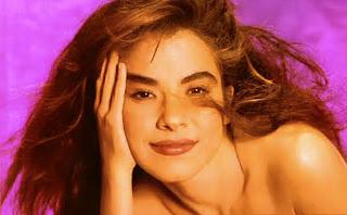 Gloria Trevi: Calendario de la Trevi '92 y Revista Gloria Trevi