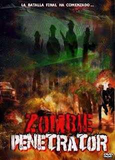 Ver Película Zombie Penetrator Online Gratis (2007)