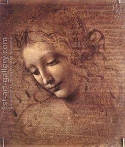 Arte de Leonardo Da Vinci