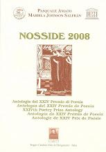 Premio Nósside 2008