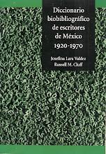 Diccionario de Escritores Mexicanos