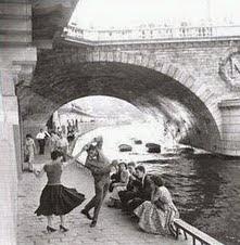 Paseando Paris