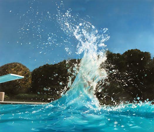 Water art - So Amazing - Page 5 Portal,(splash+portrait+5+Julie),60x70