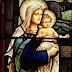 A Virgem Maria no Japão